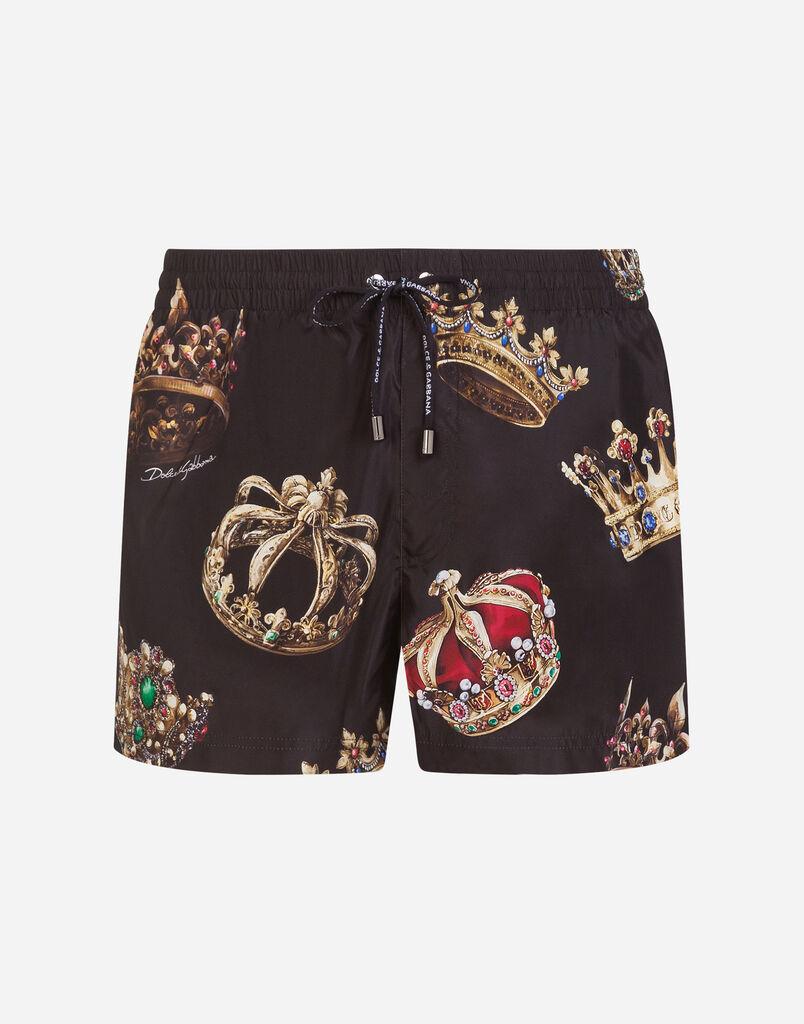 774369974f730 Men's Beachwear | Dolce&Gabbana