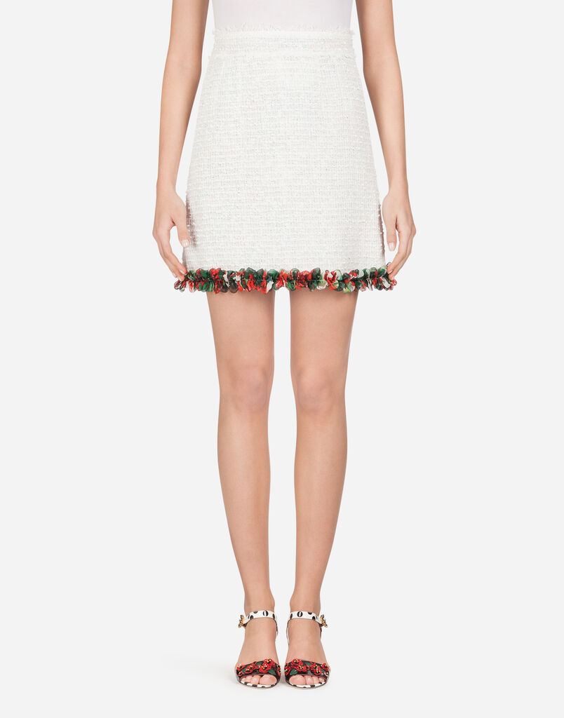 7429a7e128 Women's Skirts | Dolce&Gabbana