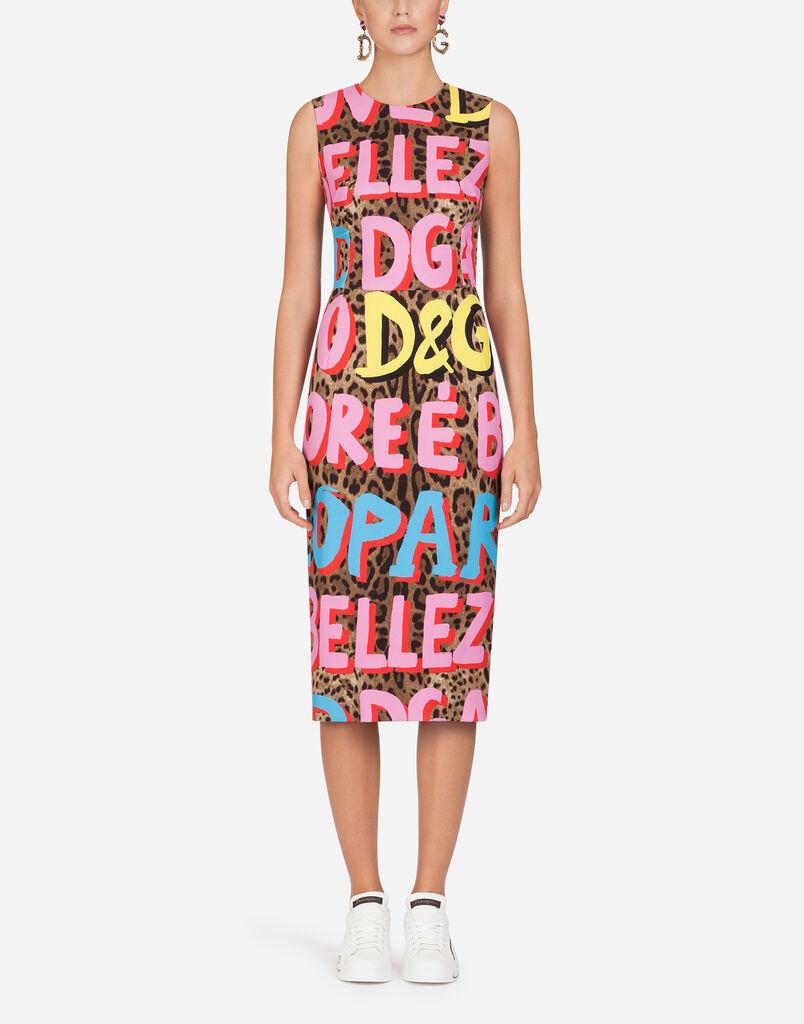 Women S Dresses Dolce Gabbana