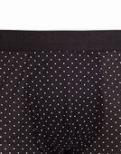 POLKA-DOT COTTON BOXERS