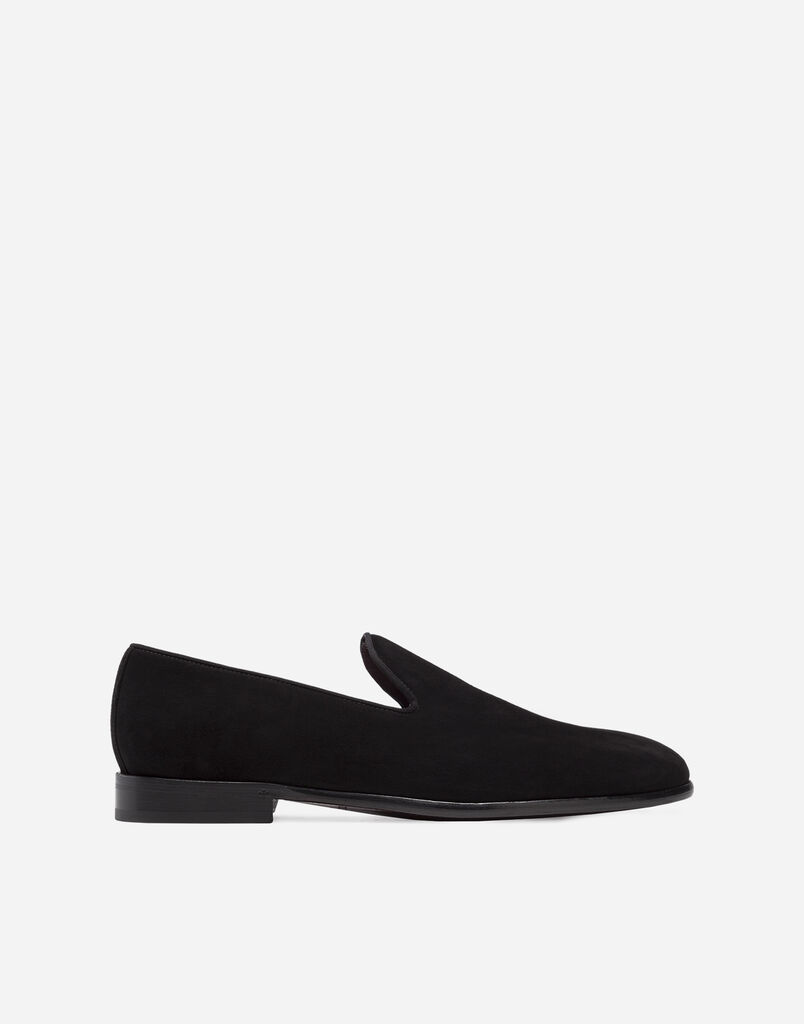5bf328b119325 Men's Loafers and Slippers | Dolce&Gabbana