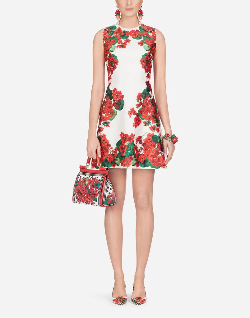 f65e1c6759 Women's Dresses | Dolce&Gabbana
