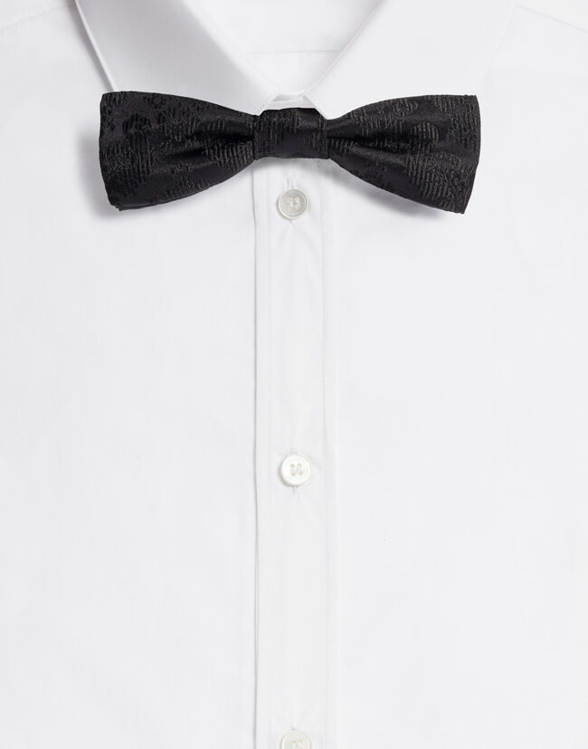 BOW TIE IN JACQUARD