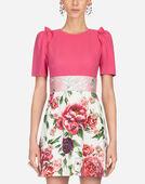 Dolce & Gabbana CADY TOP