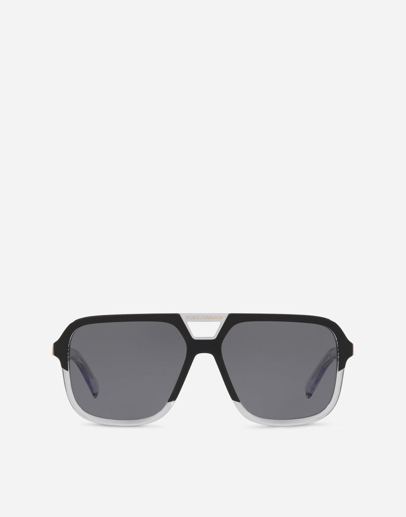 f2a69c825143 Men's Sunglasses | Dolce&Gabbana