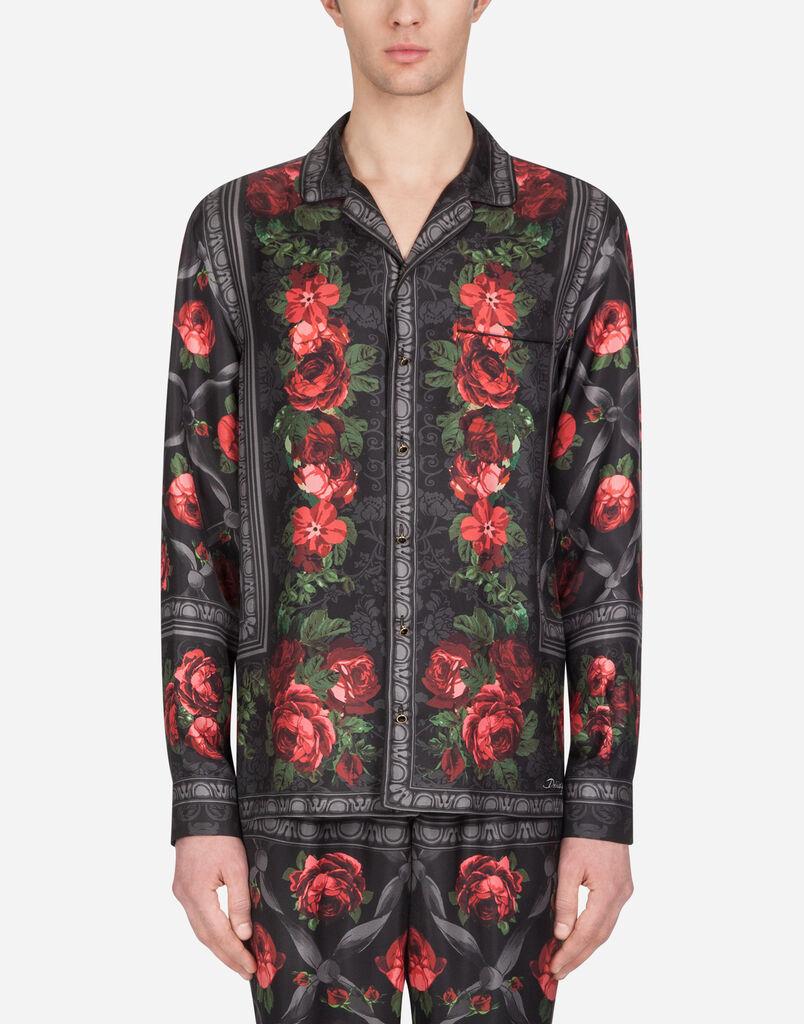 672e16c3e52 Men's Shirts   Dolce&Gabbana