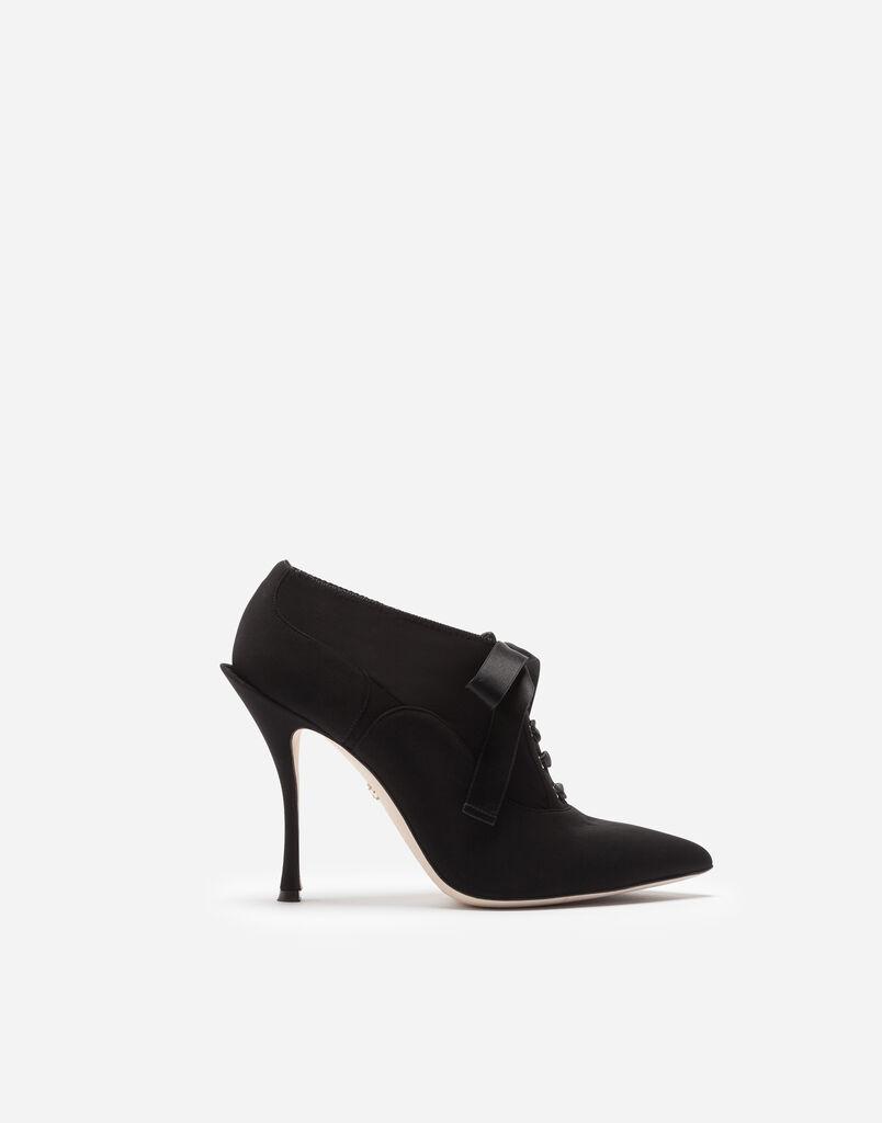 e23f6e4e565 Women's Boots and Booties | Dolce&Gabbana