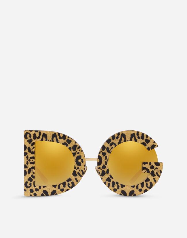Dolce & Gabbana DG LEO SUNGLASSES