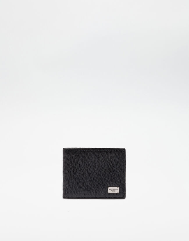 DAUPHINE LEATHER WALLET