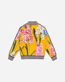 Dolce&Gabbana SWEATSHIRT IN PRINTED COTTON