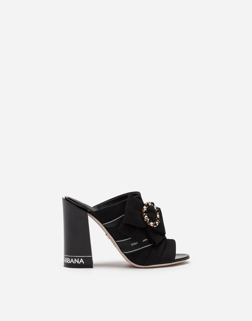 8dfc3007aed222 Mules et Sabots | Dolce&Gabbana