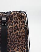 Dolce&Gabbana PRINTED NYLON BACKPACK WITH DRAWSTRING