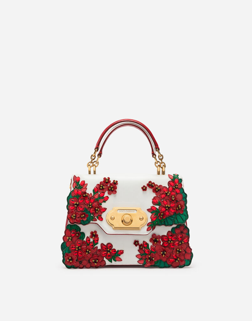 f92eb7fa8bb Women's Bags and Purses | Dolce&Gabbana