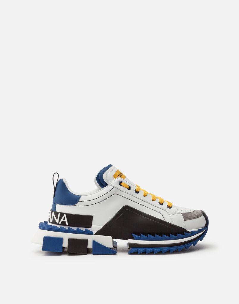 b29e96adff73f Men's Shoes   Dolce&Gabbana