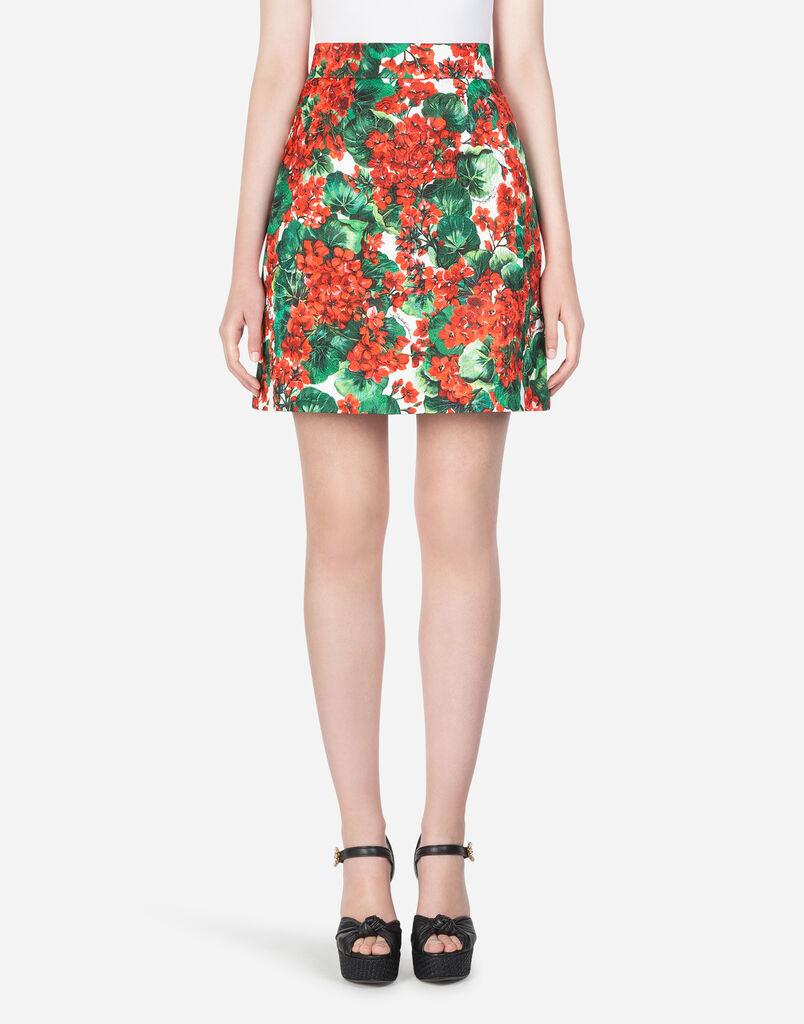 04c9722a7b4abb Women's Skirts | Dolce&Gabbana