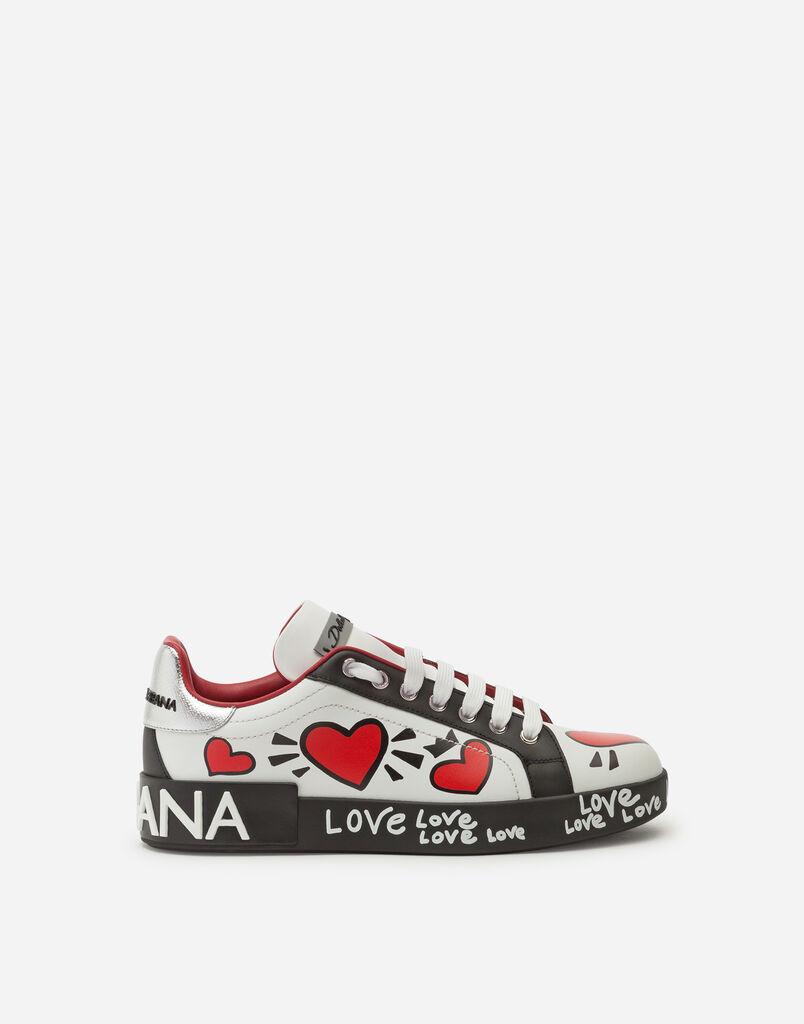 4d9aae07 Zapatillas de Mujer | Dolce&Gabbana