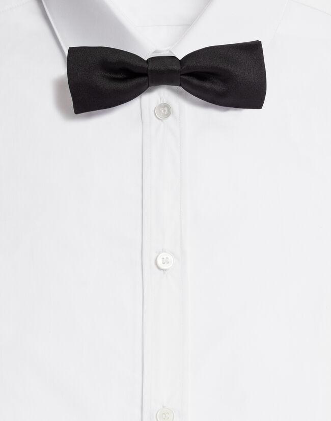 4d70ab32d24f Bow Tie In Silk - Men | Dolce&Gabbana