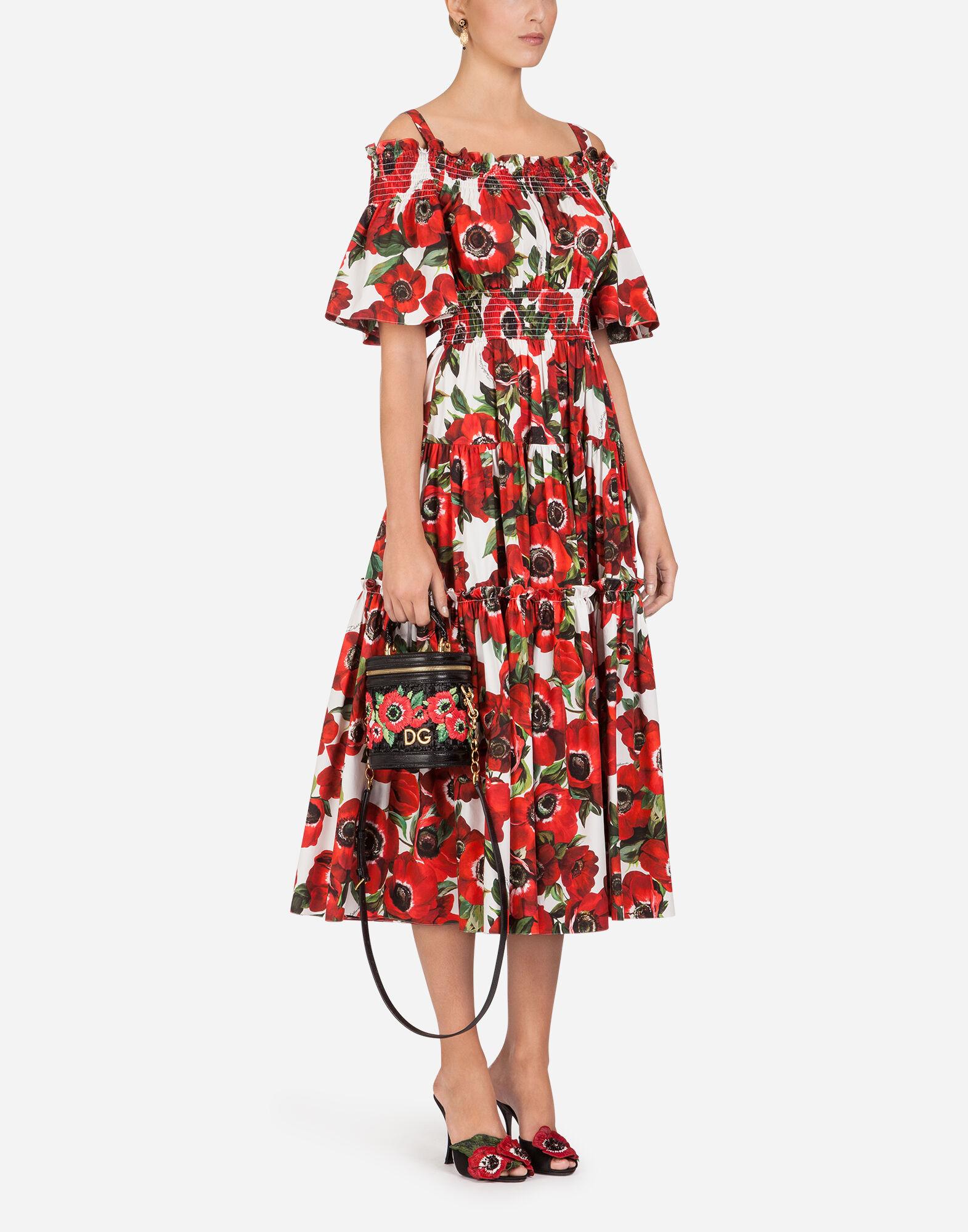 Vestidos Dolce Colección Nueva amp;gabbana Mujer rgrAY