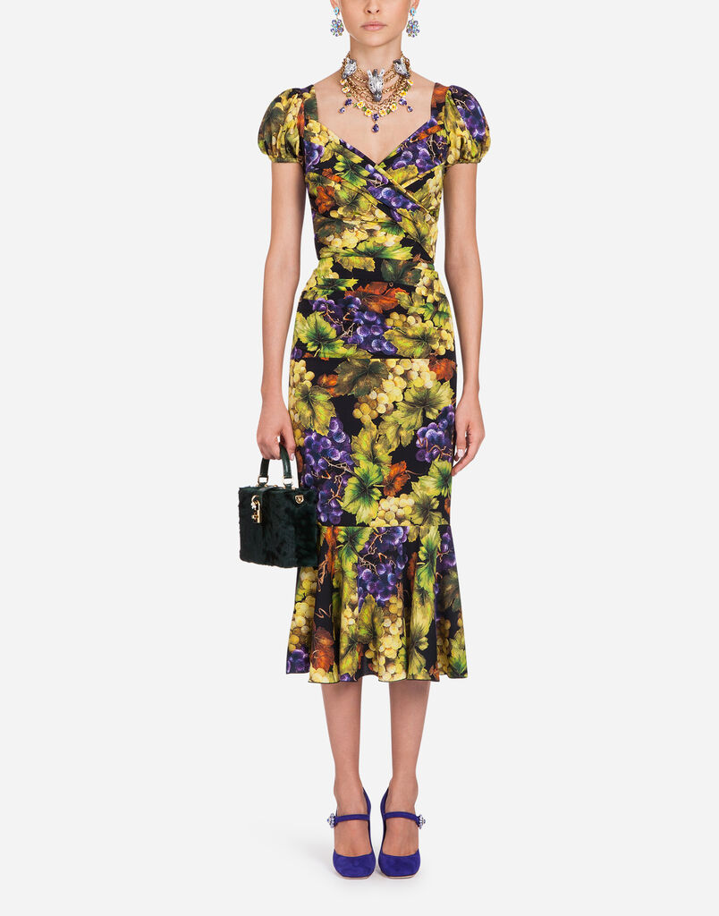 Womens Dresses Clothing For Women Dolcegabbana