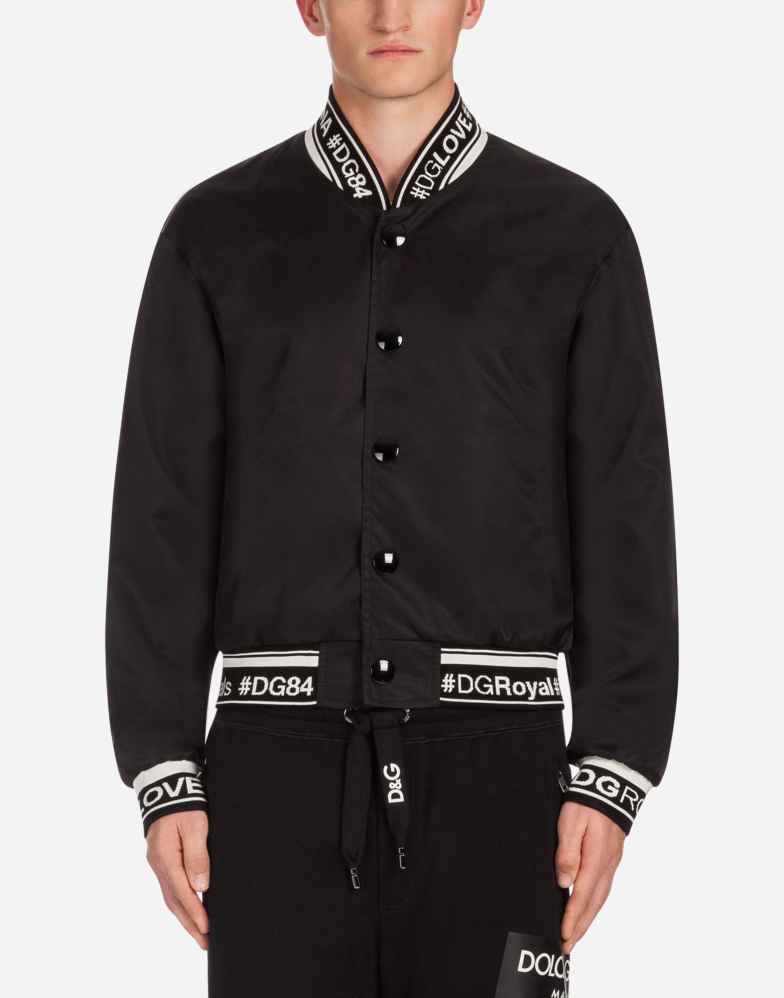 Veste dolce and gabbana homme