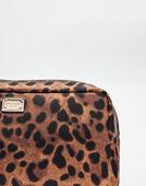 Dolce&Gabbana NECESSAIRE IN PRINTED NYLON