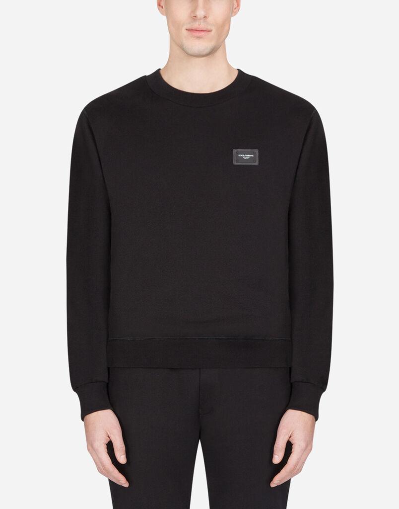 5bff209dc4a72 Sweatshirts Homme | Dolce&Gabbana