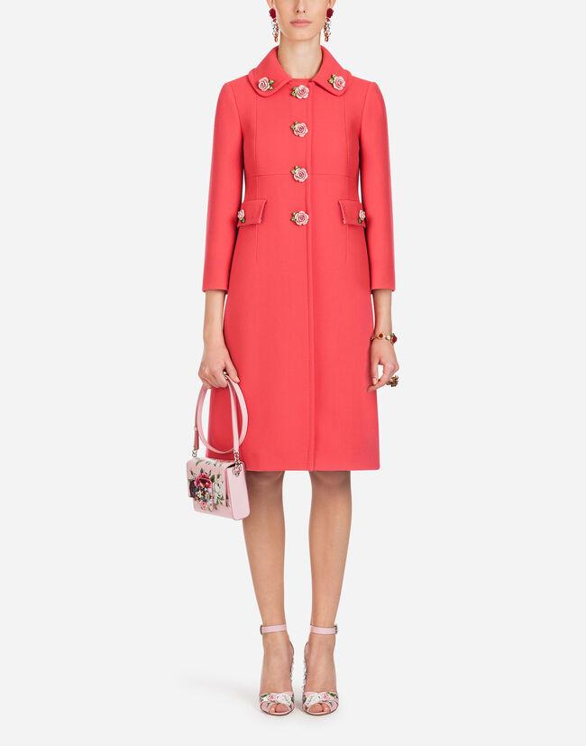 Dolce&Gabbana WOOL COAT