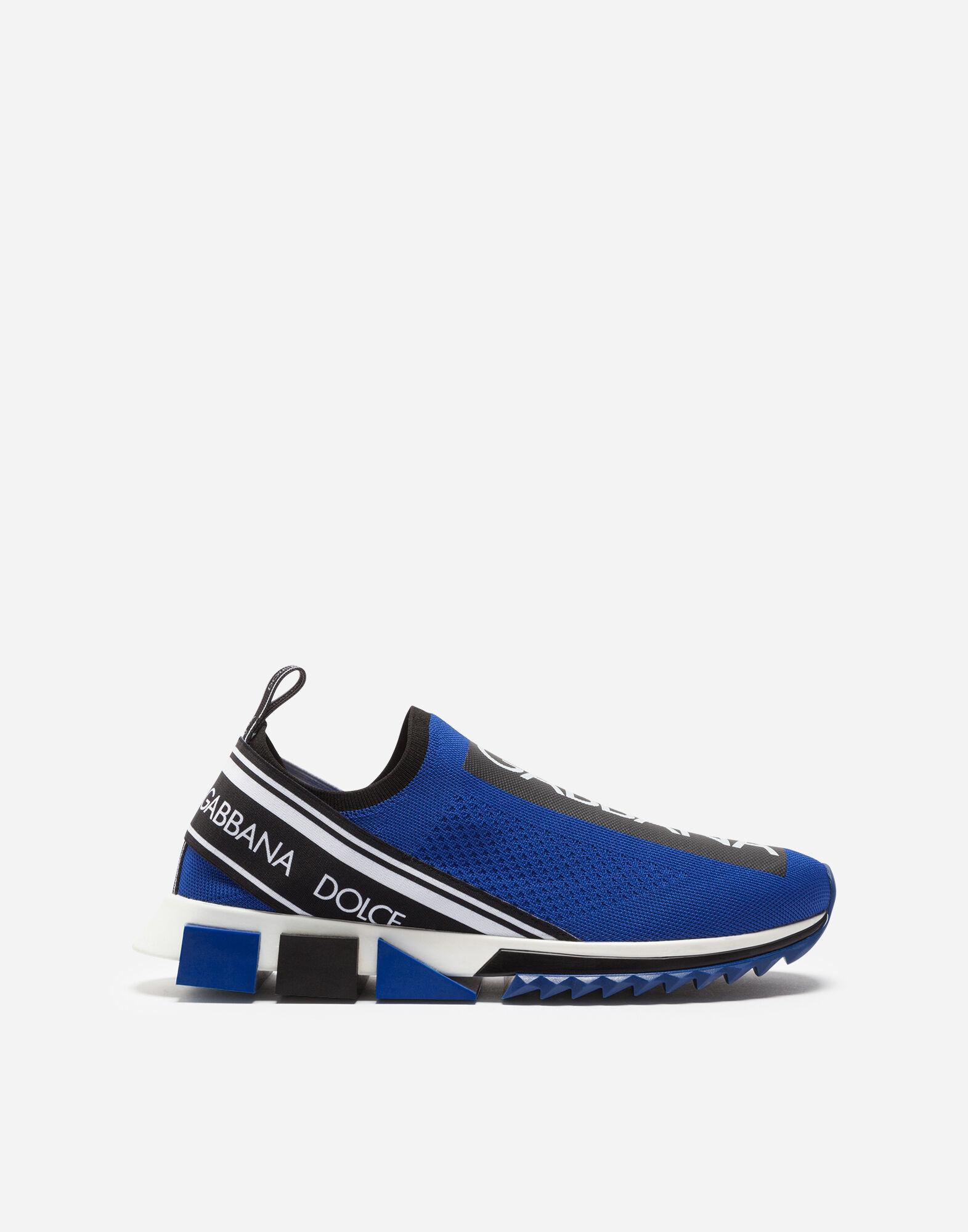 Dolce & GabbanaBranded Sorrento sneakers 4MDRD