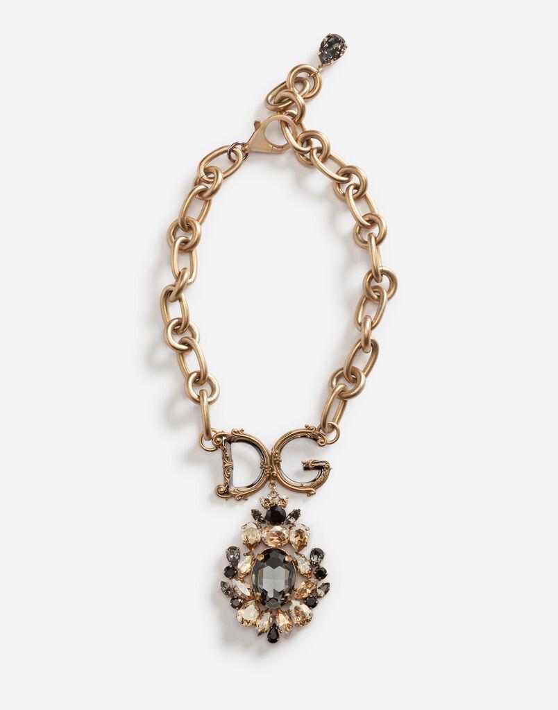 15bd3594 Women's Jewelry and Bijoux | Dolce&Gabbana
