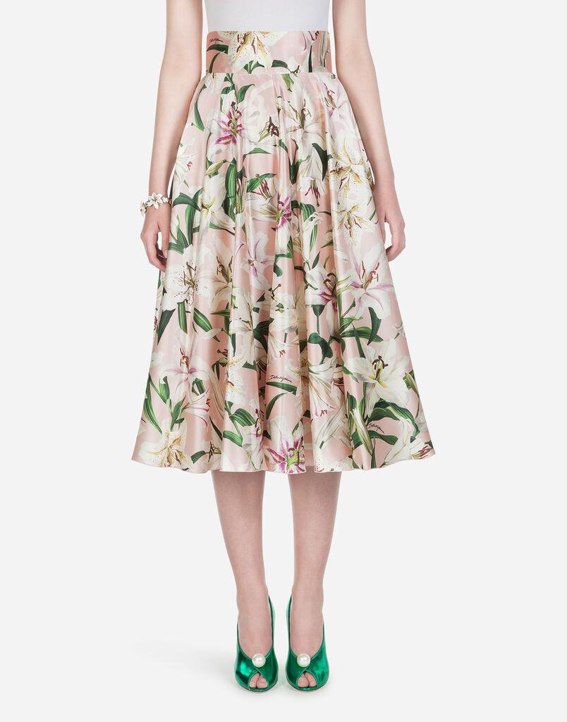 8d7dbd6967db Women's Skirts | Dolce&Gabbana