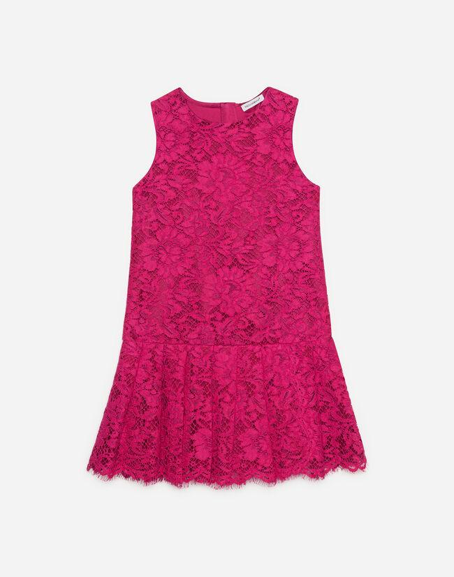 Dolce&Gabbana LACE DRESS