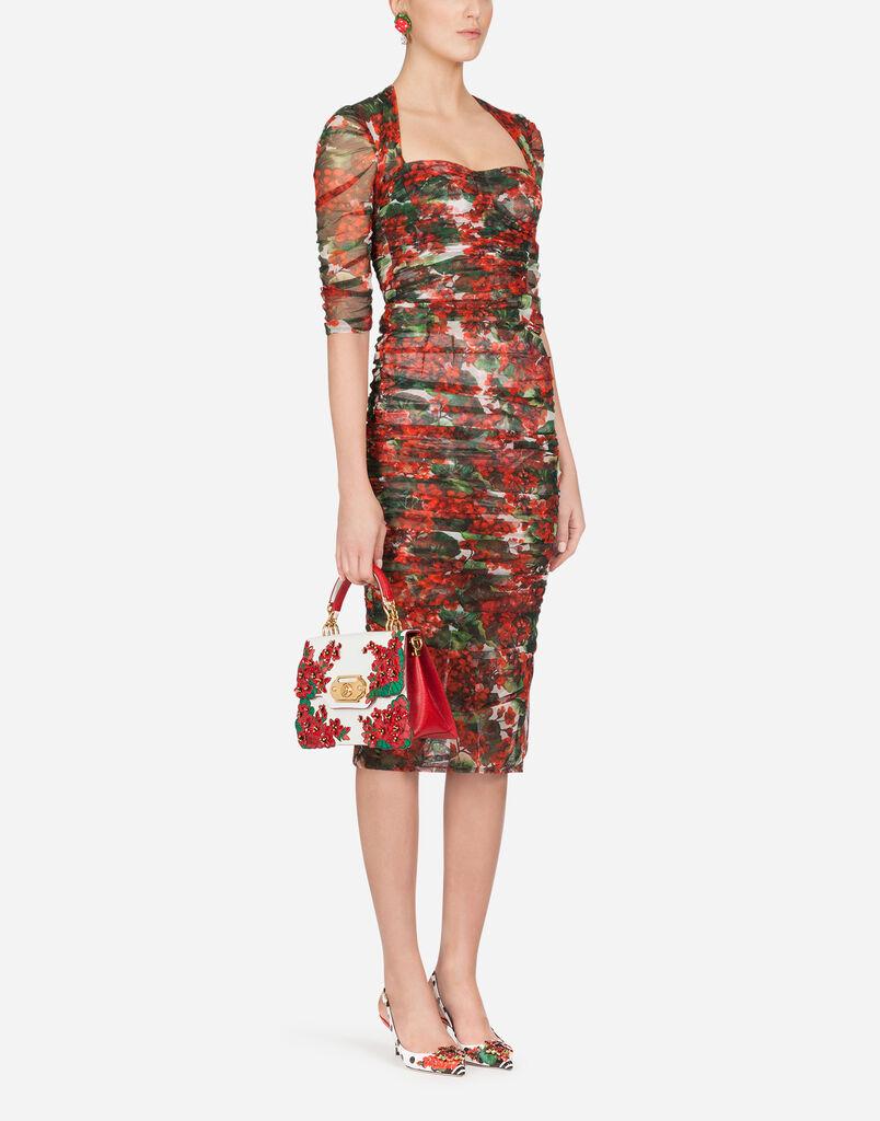 de63a08d9ca0 Women's Dresses | Dolce&Gabbana