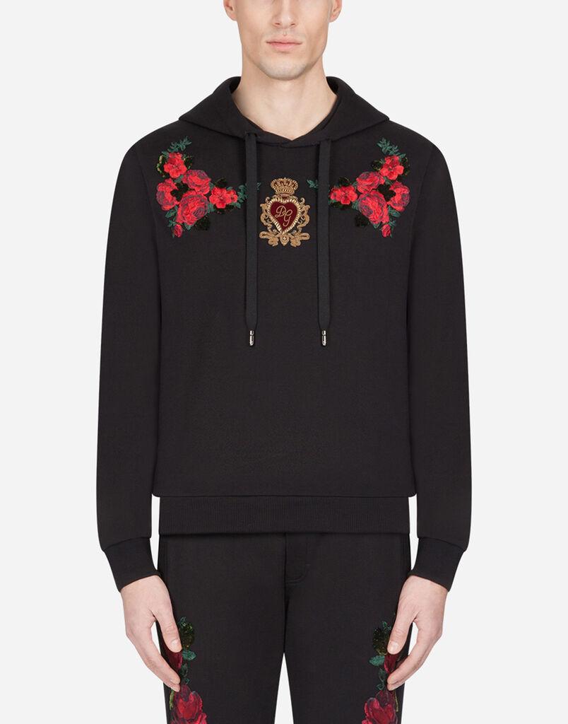 d40314ce1a Sweatshirts Homme | Dolce&Gabbana