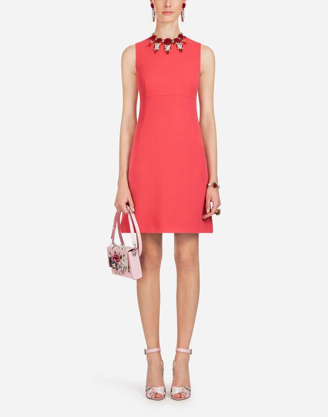 Dolce&Gabbana WOOL DRESS