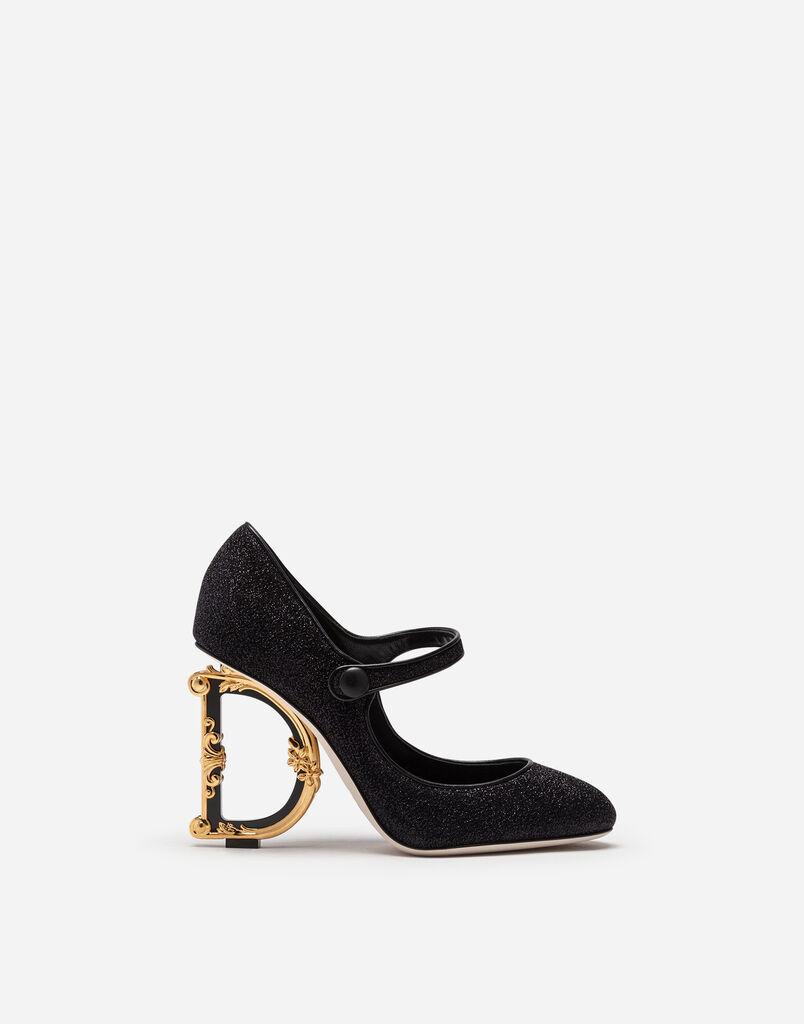62734124620bee Chaussures Femme   Dolce Gabbana