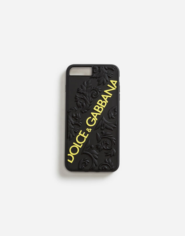 detailed look e8388 77884 IPHONE 7/8 PLUS COVER IN RUBBER