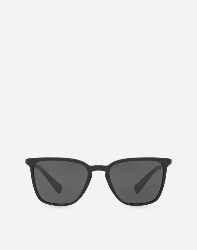 50985d5e7ef Square Acetate Sunglasses - Men