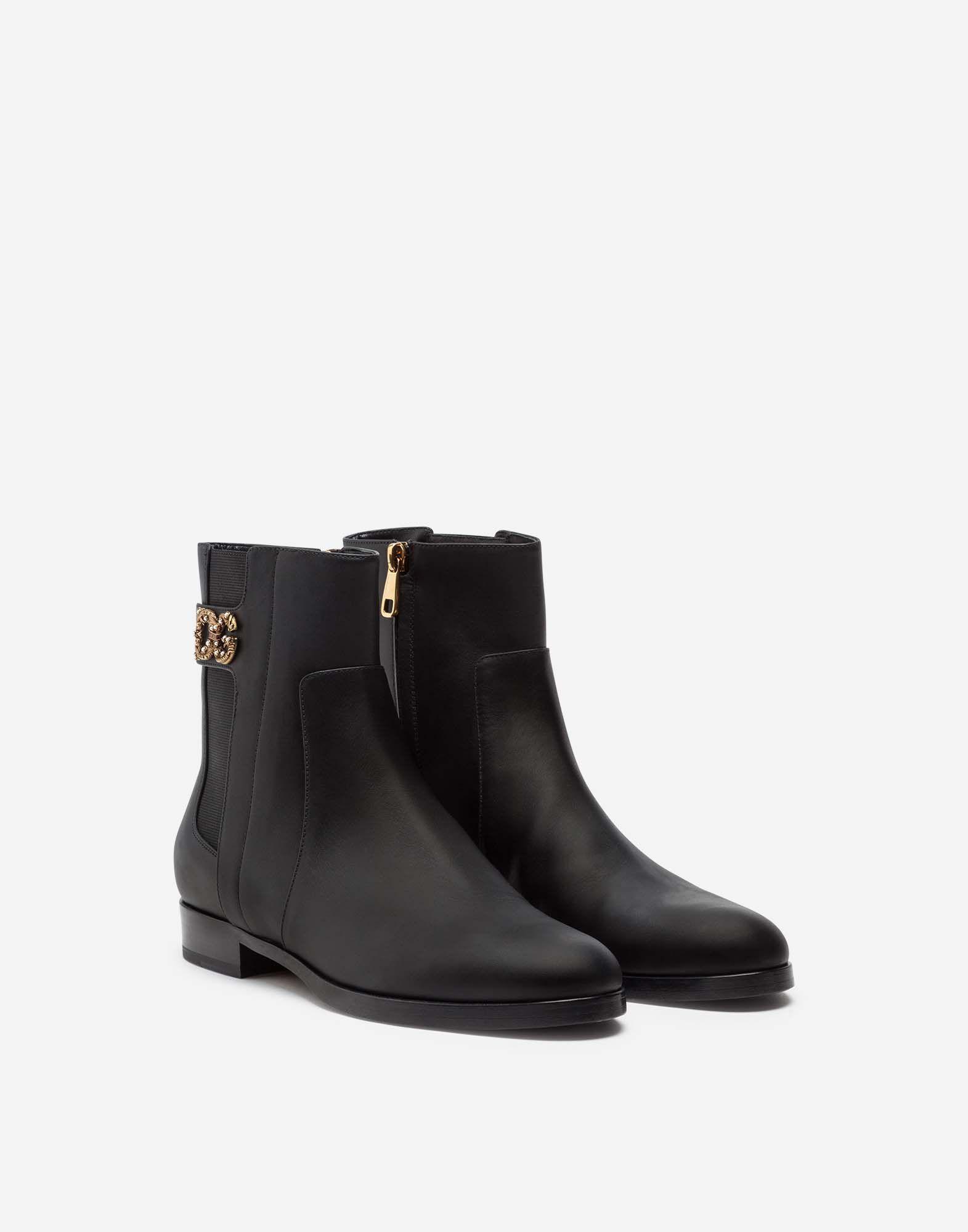 Stiefelette, RAINBOW, schwarz | Stiefeletten, Stiefel und
