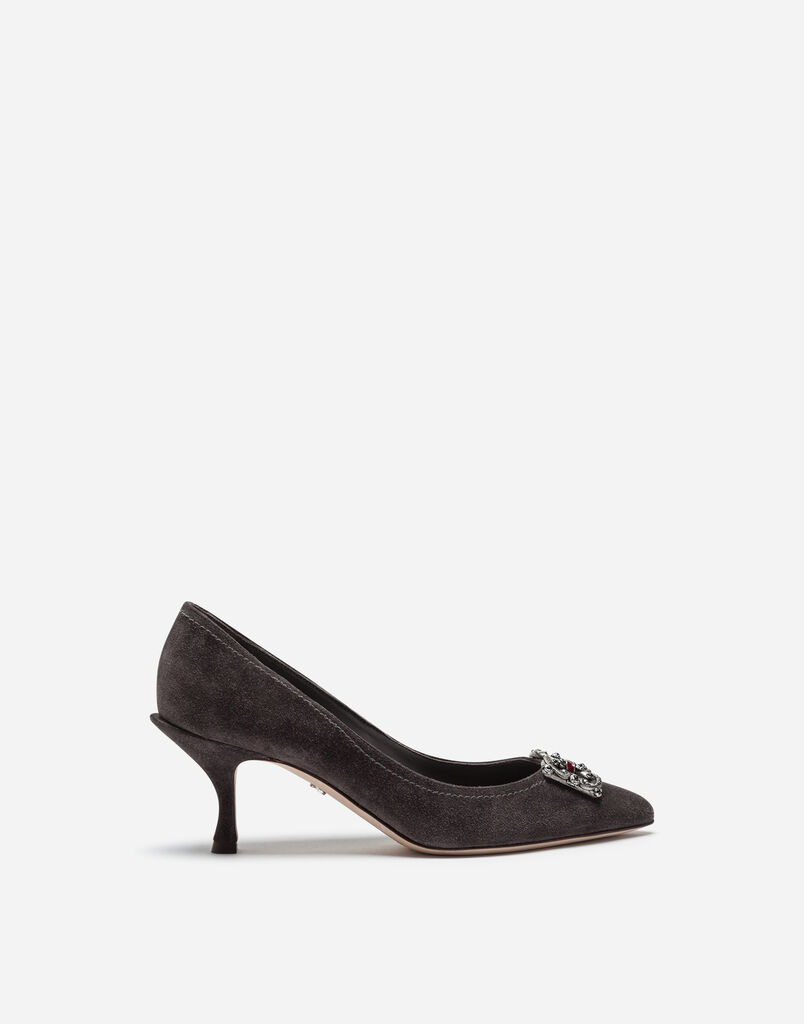 88bb874079 Shoes for Women and Footwear | Dolce&Gabbana