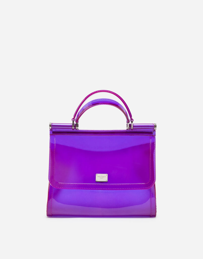 Sicily Rubber Bag - Woman s Collection  7bbe75a392a5d