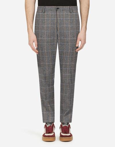 Men's Trousers | Dolce&Gabbana