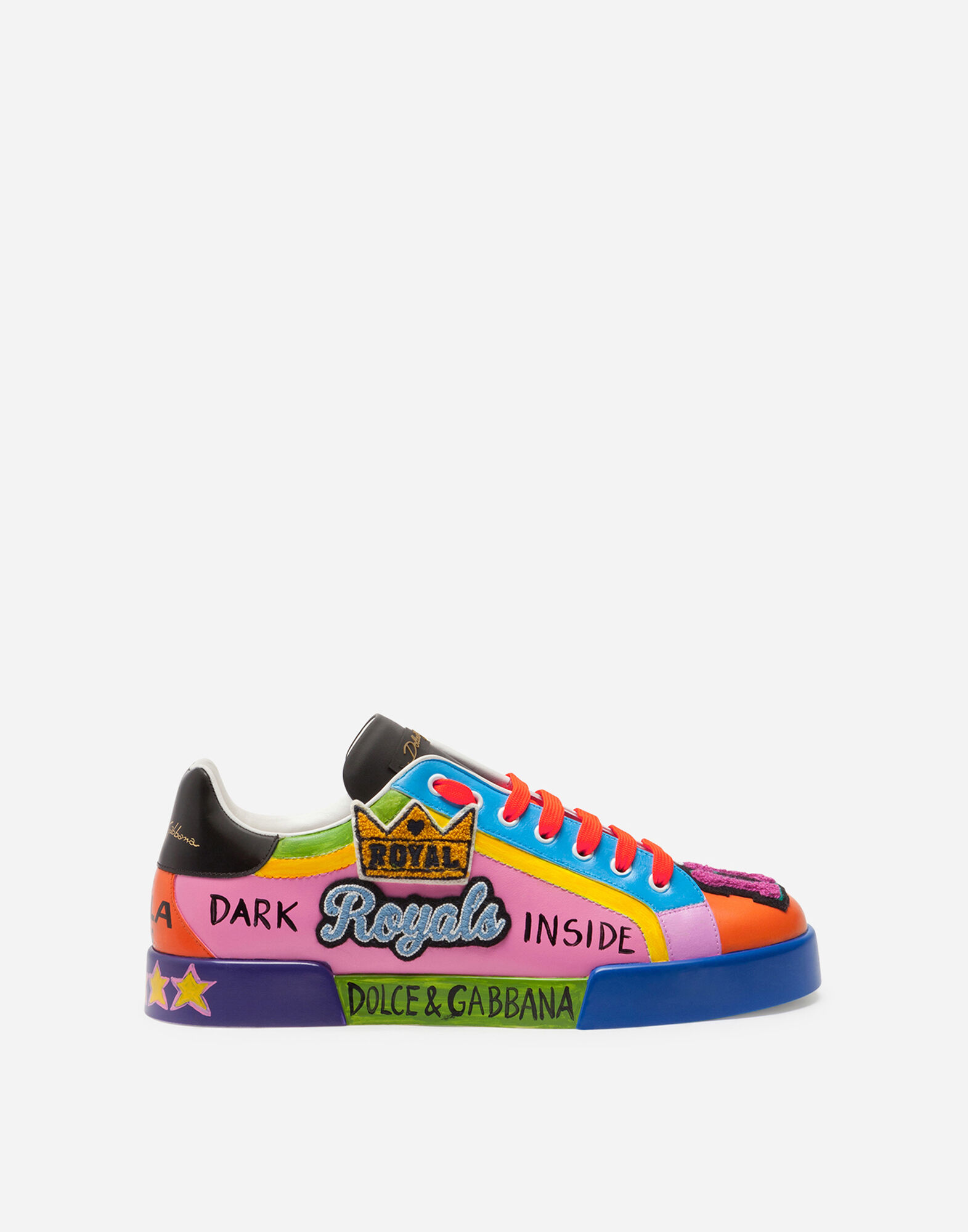 Sneakers pour Femme | Dolce&Gabbana