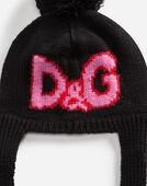 Dolce&Gabbana KNIT HAT