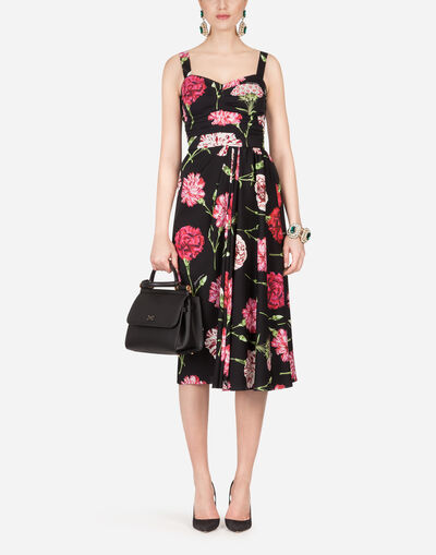 the latest f3b66 10f6b Vestiti Donna | Dolce&Gabbana