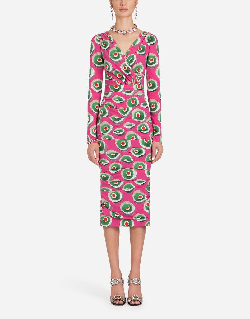 Vestidos Mujer - Nueva Colección | Dolce&Gabbana