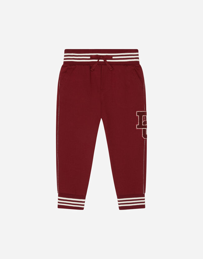 COTTON JOGGING PANTS