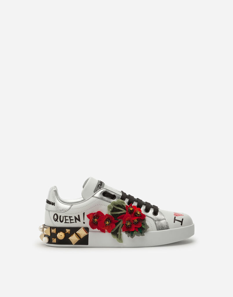7adb1496f879ad Shoes for Women and Footwear | Dolce&Gabbana