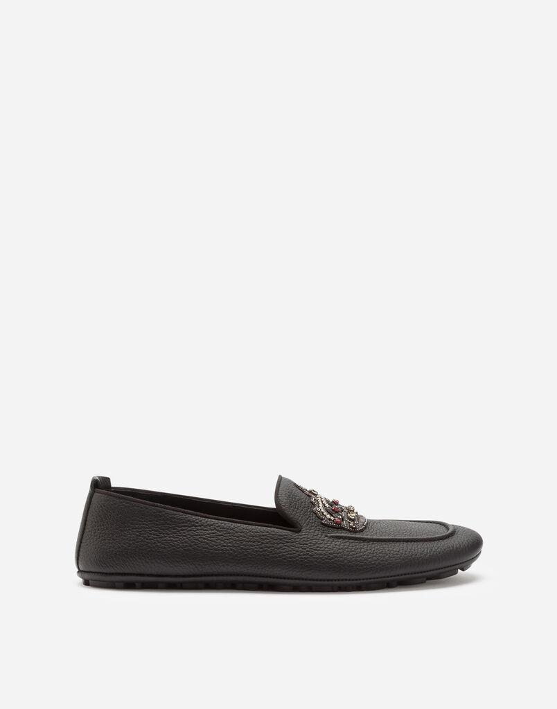 19a626e0f1 Mocassini e Pantofole Uomo | Dolce&Gabbana