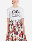 Dolce&Gabbana COTTON T-SHIRT