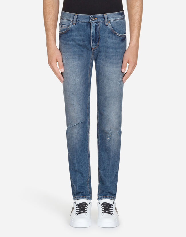 MARTINI FIT JEANS